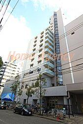 ルミエール神戸[6階]の外観