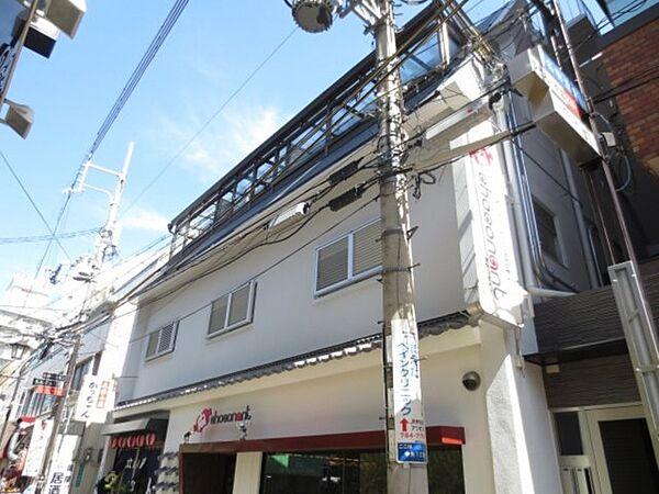 OIKOS伊丹 3階の賃貸【兵庫県 / 伊丹市】