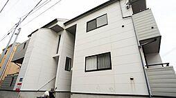 Aレガート福大南[2階]の外観