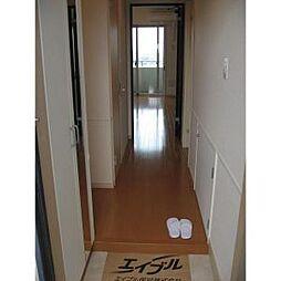 セゾンドール貝塚[0508号室]の外観