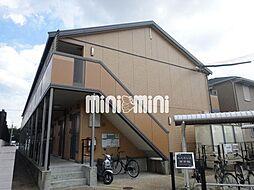 エミネンス西京極[1階]の外観