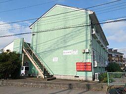 グリーンハイツI[2階]の外観