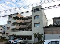 伸栄ハイツ[2階]の外観