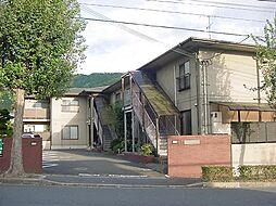京都府京都市伏見区醍醐西大路町の賃貸マンションの外観