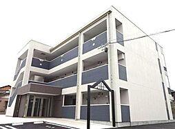 ソレイユ・ルヴァン赤坂[3階]の外観