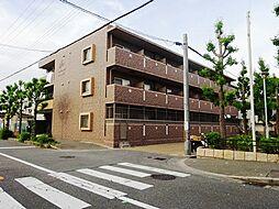 エスティライフ新大阪第2[2階]の外観
