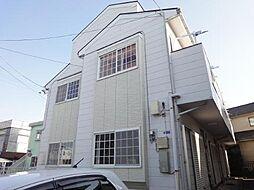 [テラスハウス] 千葉県柏市豊住5丁目 の賃貸【/】の外観