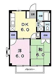 泉中央駅 5.3万円