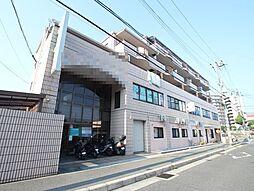 兵庫県神戸市垂水区西舞子2丁目の賃貸マンションの外観