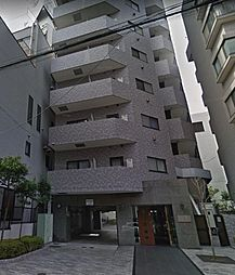 エクセリア早稲田II[902号室号室]の外観