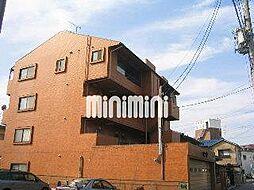 小松マンション YOSHIDA[2階]の外観