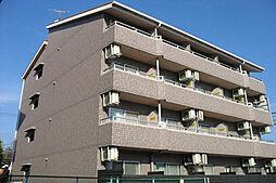 オレンジハウス 2[1階]の外観