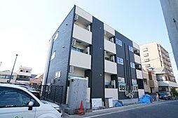 EXA福岡吉塚[1階]の外観