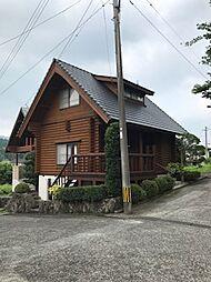 天ヶ瀬別荘中古住宅