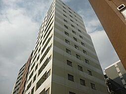 都営浅草線 東銀座駅 徒歩10分の賃貸マンション