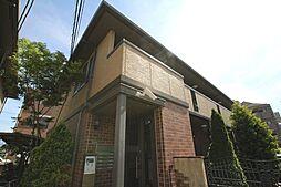 メゾン高松V[1階]の外観