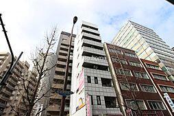 コウエイ阿波座[6階]の外観