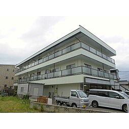 小平ビル[3階]の外観