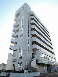 福岡県北九州市小倉南区田原新町3丁目の賃貸マンションの外観