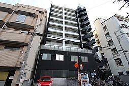 BFレジデンス小阪[10階]の外観