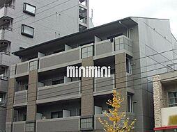 ボナール椥ノ辻[2階]の外観