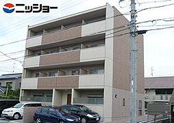 COCOM・Y[4階]の外観