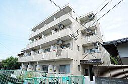 井尻コスモビル[3階]の外観
