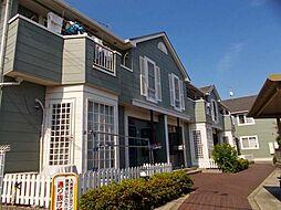 兵庫県高砂市時光寺町の賃貸アパートの外観