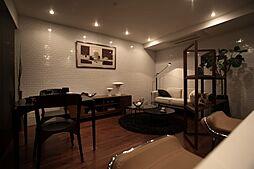 カスタリア目黒長者丸の室内参考写真(モデルルーム/Bタイプ)
