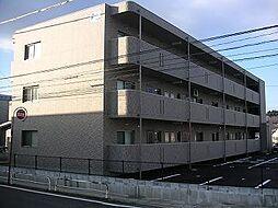 カガリーハイム[2階]の外観