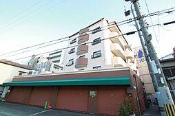 エステート桜塚[305号室]の外観