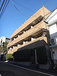 ルーブル新宿西落合II[2階]の外観