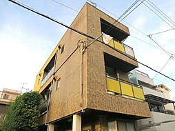 大阪府東大阪市中小阪1丁目の賃貸マンションの外観