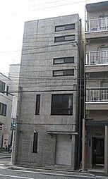 綾小路アパートメント[301号室]の外観