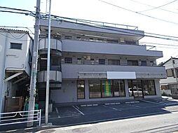 保土ヶ谷区今井町 伊沢コーポ[203号室]の外観