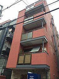 マーレ下目黒[4階号室]の外観
