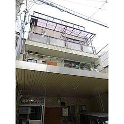 幾島マンション[2階]の外観