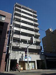 デトム・ワン西陣[8階]の外観