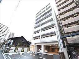 愛知県名古屋市西区名駅2丁目の賃貸マンションの画像