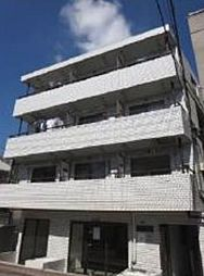 東京都練馬区桜台2丁目の賃貸マンションの外観