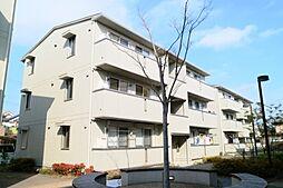 グランドアトリオ神戸西[3階]の間取り