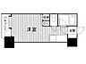 間取り,1K,面積18.45m2,賃料3.8万円,札幌市営南北線 中島公園駅 徒歩5分,札幌市営東西線 西11丁目駅 徒歩15分,北海道札幌市中央区南八条西6丁目
