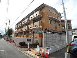 ライオンズマンション京都岡崎第2[401号室号室]の外観