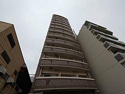 ロイヤルピジョン岩塚[11階]の外観