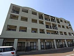 ボヌール・シャピートル[305号室号室]の外観