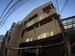 コスモビル[2階]の外観