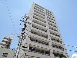 ザ・パークハビオ蔵前[5階]の外観