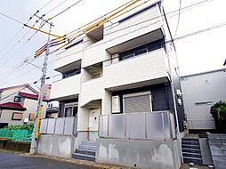 AJ新松戸2[3階]の外観
