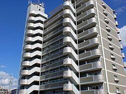 ベイリーブス[4階]の外観