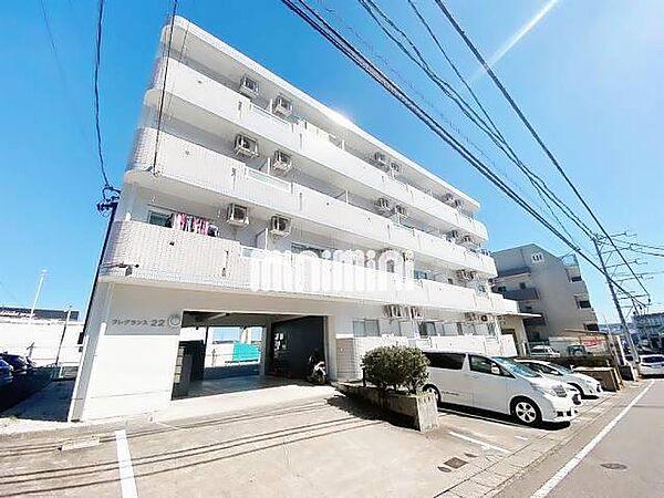 フレグランス22 1階の賃貸【愛知県 / 長久手市】